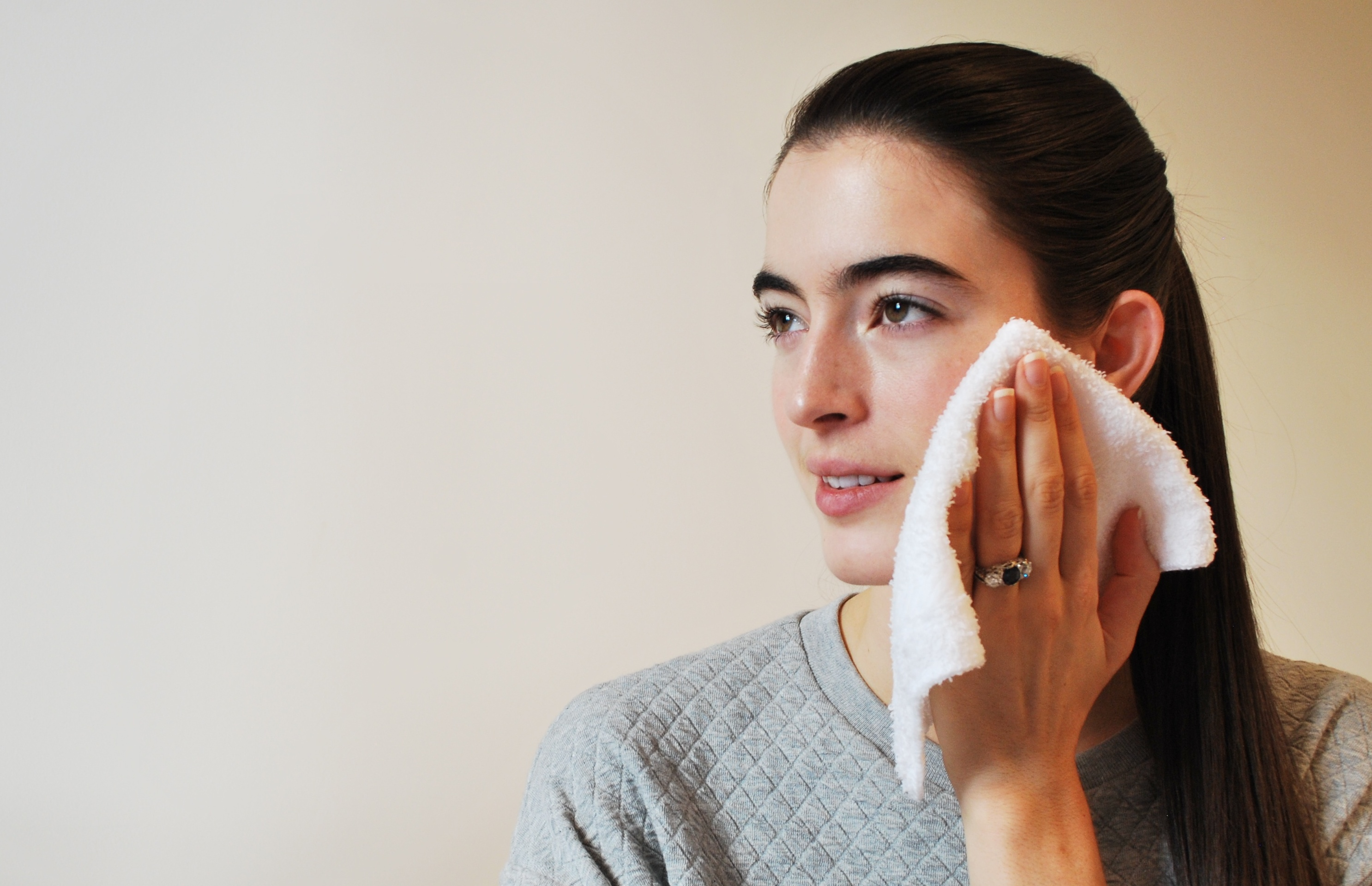Skin Care 101: Cleansing